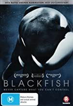 Blackfish [Documentary] [NON-USA Format / PAL / Region 4 Import - Australia]