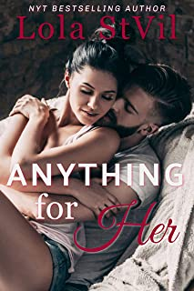 Anything For Her (The Hunter Brothers Book 2) (English Edition)