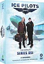Ice Pilots NWT: The Complete Series One [Region 2]