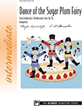 Best sugar plum fairy piano sheet music Reviews