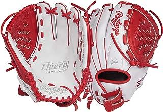 Rawlings Liberty Advanced 12 Inch RLA120-3WS Fastpitch Softball Glove