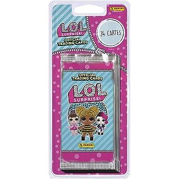 L-Surprise PANINI-LOL-L.O Sticker tous les différents Sticker au choix