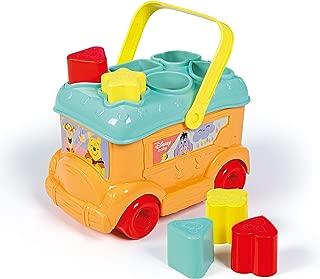 winnie the pooh bus