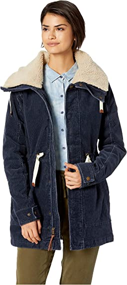 Hazelton Jacket