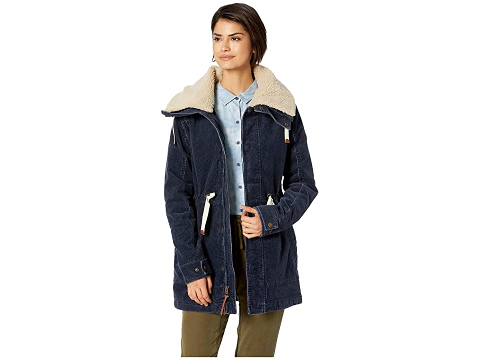 Burton Hazelton Jacket (Mood Indigo) Women