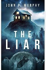 The Liar Kindle Edition