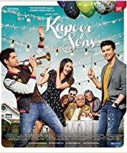 kapoor and sons subtitles
