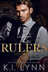 The Rulers (Heartless Kingdom) Kindle Edition