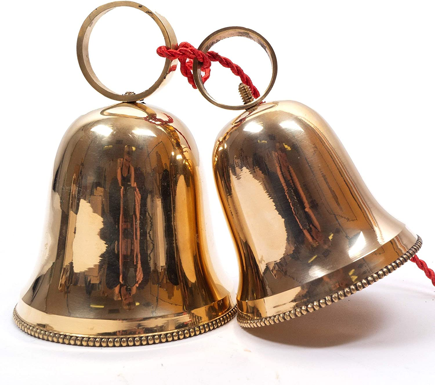 Christmas Bell New products world's highest quality popular - 2 Set Super-cheap of