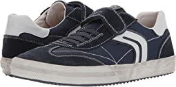 Geox Kids - Jr Alonisso Boy 14 (Big Kid)