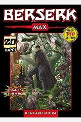 Berserk Max, Band 20: Bd. 20 (German Edition) eBook Kindle