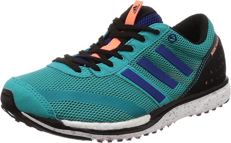Adidas Adizero Takumi Sen, Chaussures de Fitness Mixte Enfant