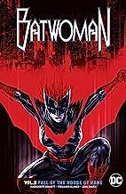 Batwoman (2017-) Vol. 3: Fall of the House of Kane (Batwoman (2017-2018))