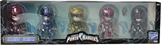 Power Rangers Action Vinyls Collectible Action Figures by The Loyal Subjects (Amazon Exclusive)