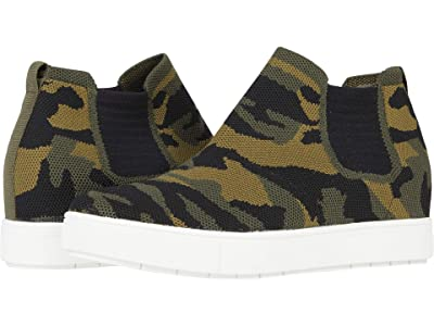 STEVEN NEW YORK Chime (Camoflage) Women