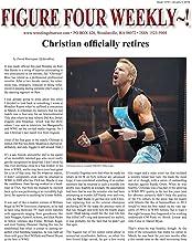 Figure Four Weekly #1019, January 3, 2015: Christian retires, WWE kills stipulations