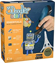 3Doodler Start 3D Pen for Kids, Easy to Use STEM Educational Toy 3D Printing Pen Drawing..
