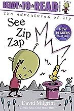 See Zip Zap (The Adventures of Zip)