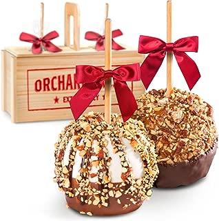 Best caramel apple gifts Reviews