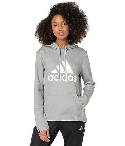 adidas Game Go Big Logo Hoodie
