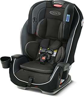 Graco Milestone 3 in 1 Convertible Car Seat | Infant to Toddler Car Seat, Gotham