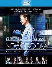 the newsroom star