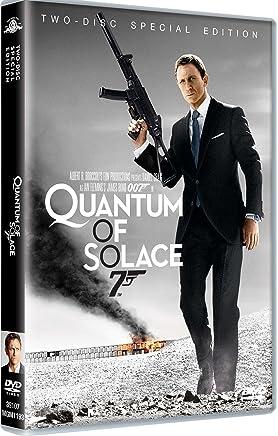 007: Quantum of Solace - Daniel Craig as James Bond (2-Disc)