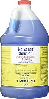 PFIZER Equine 061598 Nolvasan Disinfectant, 1 Gallon