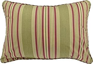 Waverly Imperial Dress Antique Decorative Pillow, 14x20
