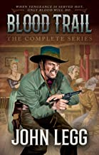 Blood Trail: The Complete Series