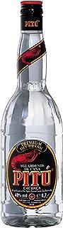 Pitu Cachaca 40 % 1,0 l Flasche