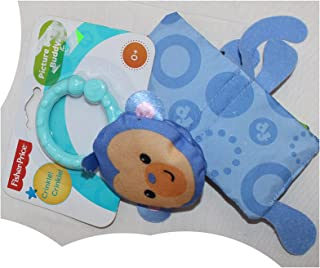 Fisher-Price Picture Book Buddy Monkey