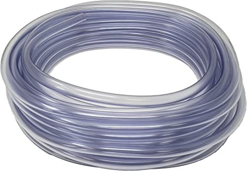 3//8 OD Food Grade Tubing for Drinking Water,Beer systems Fridges 30 Metres,