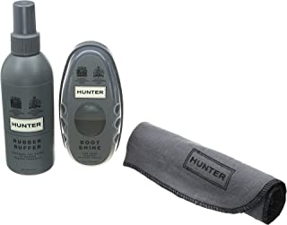 hunter rubber boot cleaner