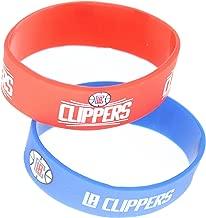 aminco NBA Wide Bracelets (2-Pack)