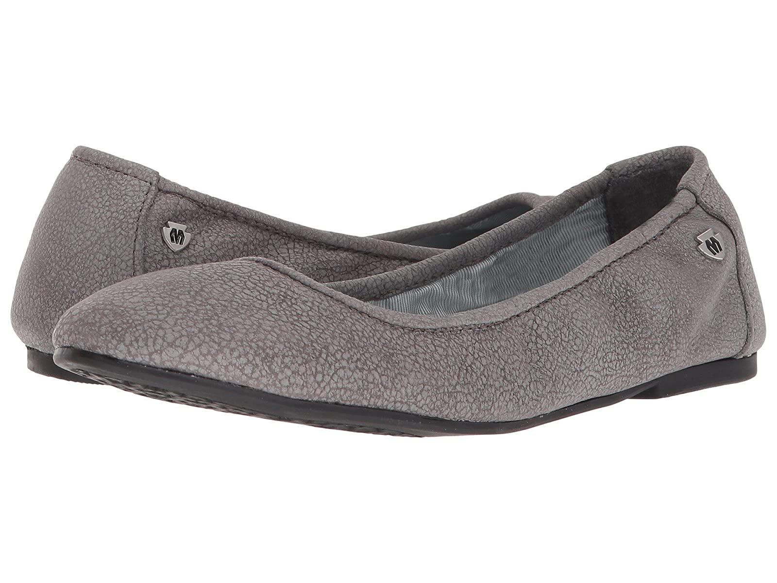 Minnetonka AnnaAtmospheric grades have affordable shoes