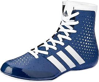Adidas BA9077-5 Ko Legend 16.2 Blue/White - Size 5
