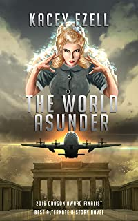 The World Asunder (The Psyche of War Book 2)