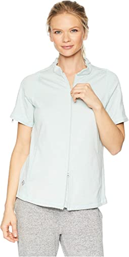 The Lindsey S/S Easy Dressing Adaptive Top