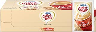 Nestle Coffee-mate Coffee Creamer, Original, 3g powdered packets, 50 ct