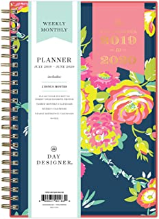 Best blue sky weekly monthly planner Reviews