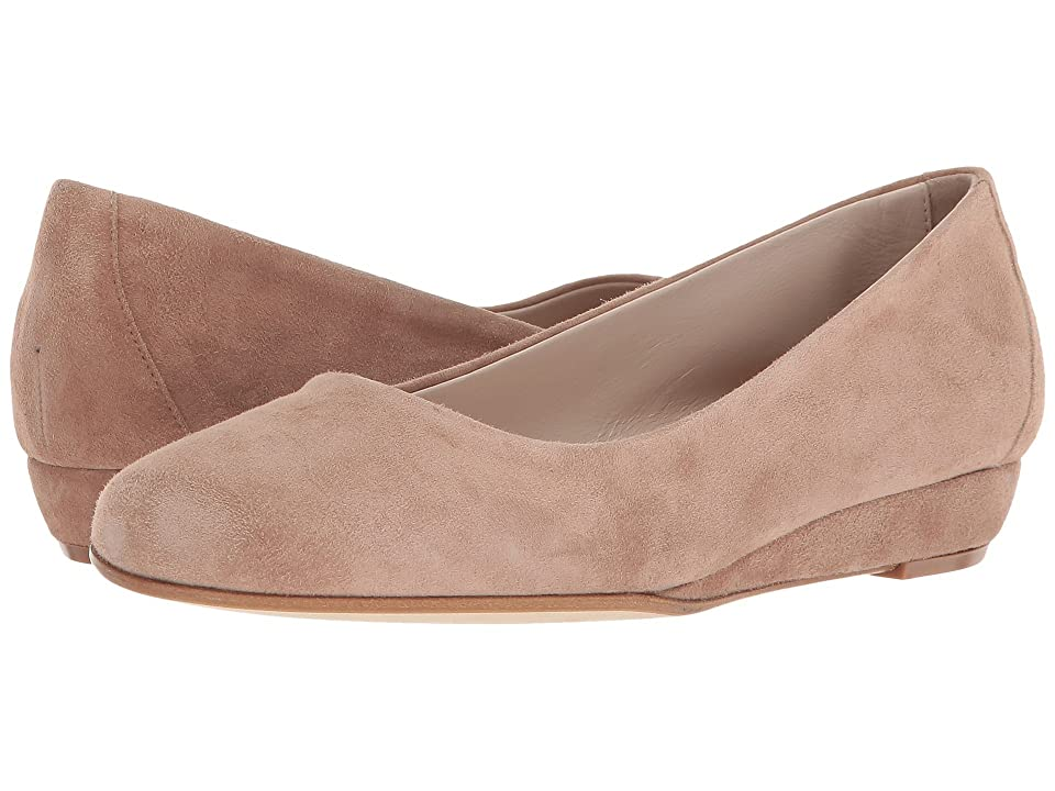 Cordani Arianne (Taupe Suede) Women