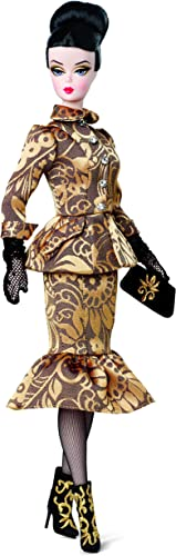 Barbie Collector   BDH22 Luciana - Silkstone NRFB