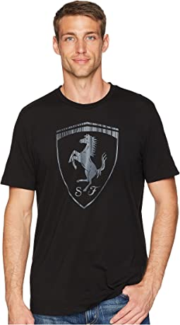 Ferrari Big Shield Tee