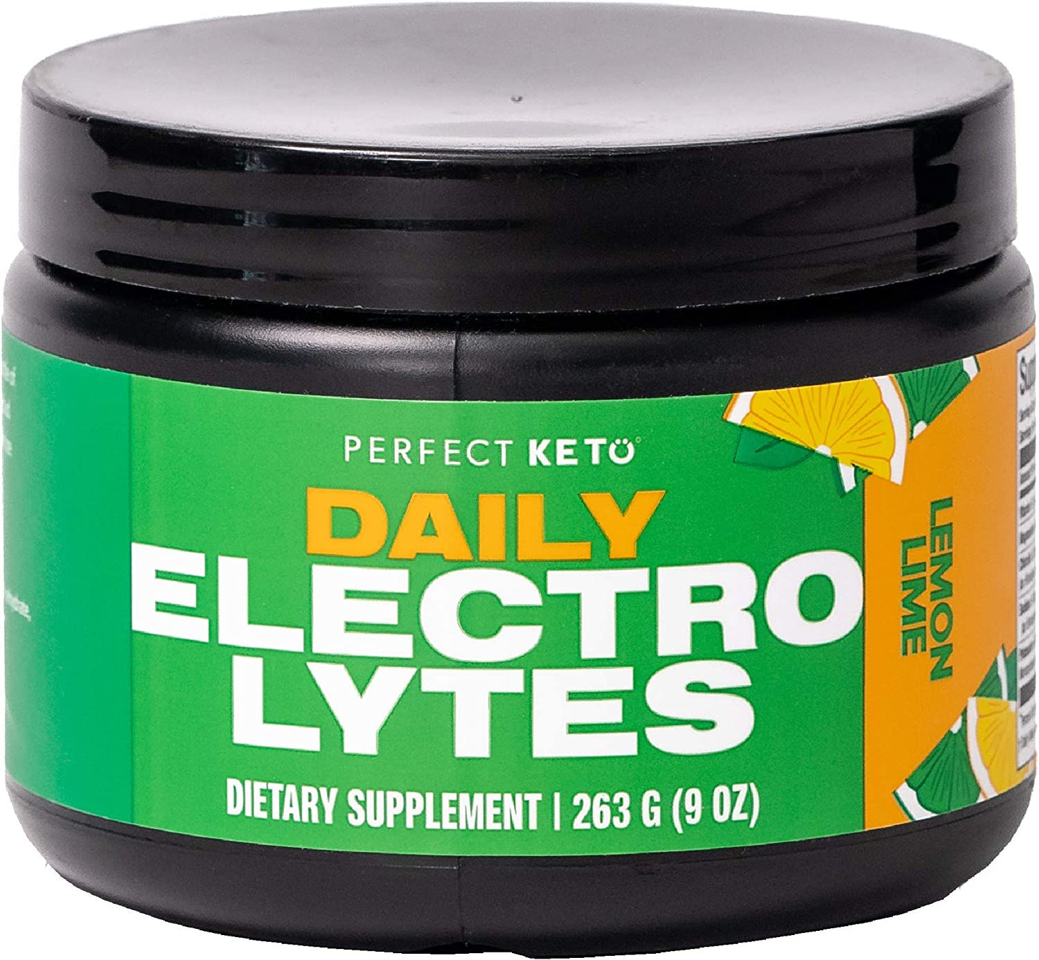 Perfect Keto Los Angeles Mall Electrolytes Powder Hydration Supports Max 46% OFF