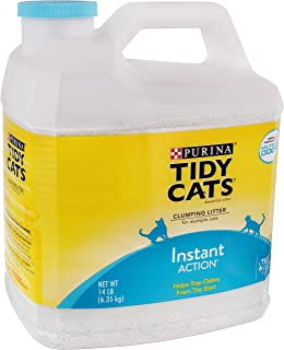 Tidy Cats Instant Action Clumping Litter, 6.35 kg