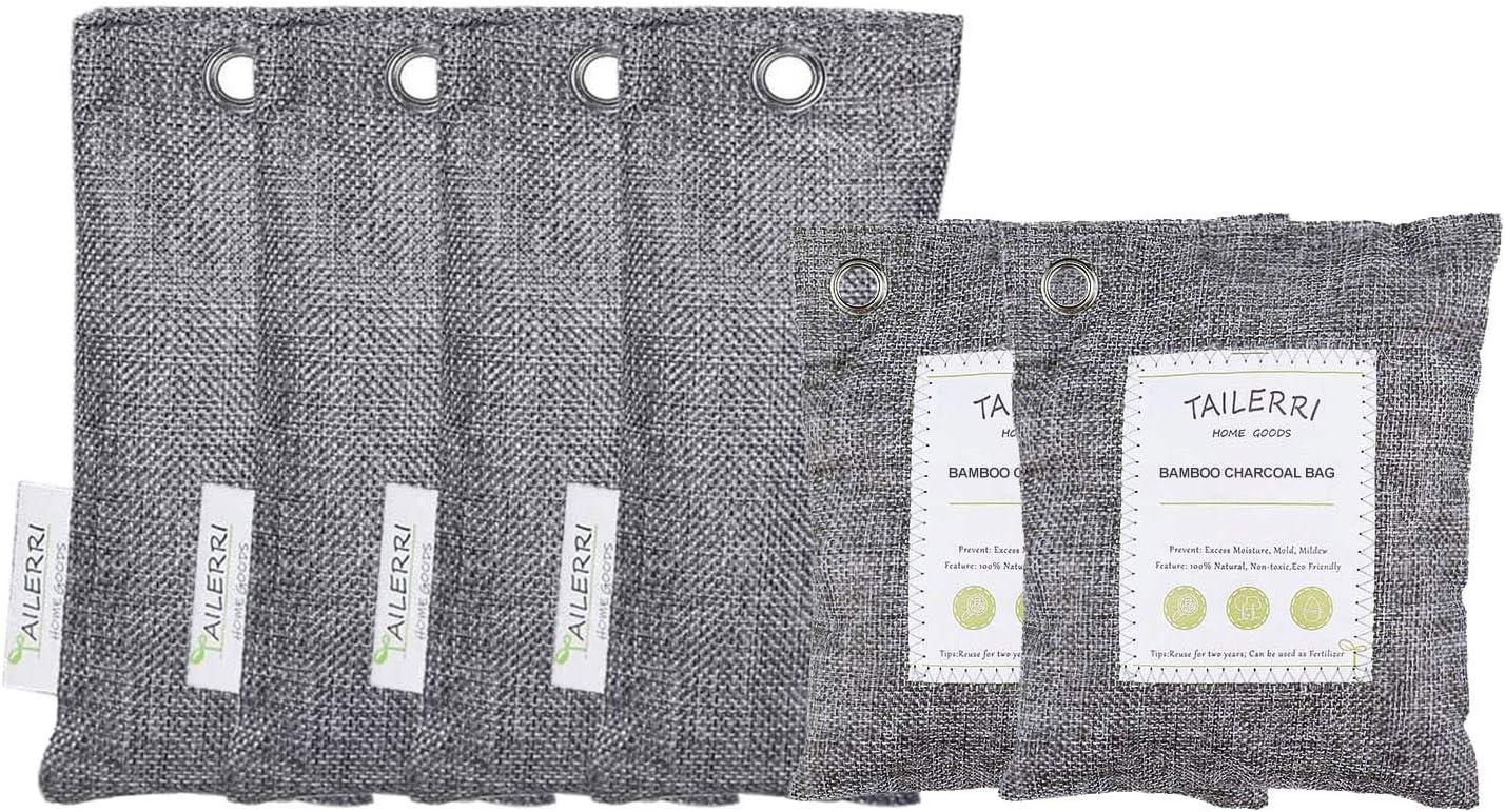 Bamboo Charcoal Air Purifying safety Max 51% OFF Bag