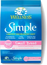 Best wellness small breed salmon Reviews