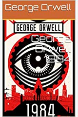 George Orwell 1984 Formato Kindle
