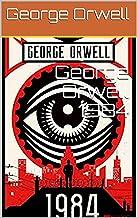 George Orwell 1984 (Italian Edition)